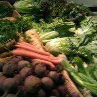 Photo taken at 17th Street Market by Teresa G. on 6/25/2012