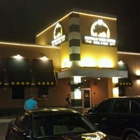 Photo taken at Buffalo Wild Wings by Ramon L. on 4/14/2012