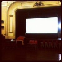 Photo taken at Norwood Town Hall by Road Movie M. on 5/11/2012