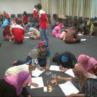 Photo taken at Rumah Sri Kenangan Cheras, Jabatan Kebajikan Masyarakat by Hafizan M. on 7/7/2012