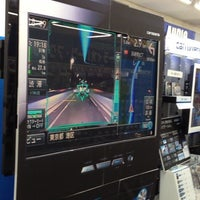 Photo taken at オートバックス 286根岸 by Naoki S. on 3/7/2012