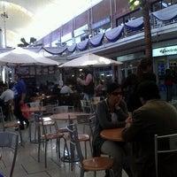 Photo taken at Cafeteria Cioccolatta by Ricardo Z. on 5/30/2012