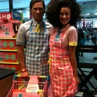 Photo taken at MAC Store by Debra L. on 2/11/2012