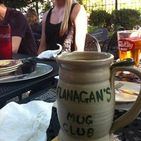 Photo taken at Flanagan's Ale House by Devin D. on 8/2/2012