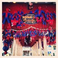Photo taken at Luna Arcade by Trent V. on 8/7/2012