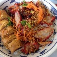 Photo taken at Dac Hoa Restaurant by Robert K. on 8/28/2012