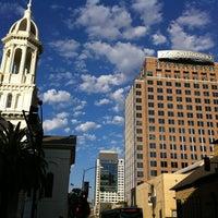 Photo taken at City of San José by Tom V. on 9/7/2012