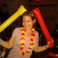 Photo taken at Pub Mythos by Rakel V. on 6/14/2012
