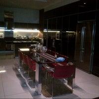 Photo taken at Furnitures workshop PT. MJI by Yos H. on 8/24/2012