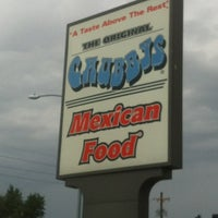 Photo taken at The Original Chubby's by Nicole L. on 9/7/2012