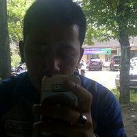 Photo taken at Dinas Bina Marga & Pengairan Tangerang Selatan by Sandy Y. on 3/9/2012