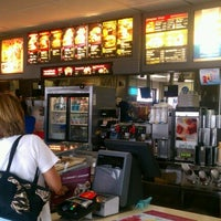 Photo taken at McDonald's by Angel M. on 7/13/2012