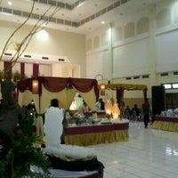 Photo taken at gedung manunggal jati by Yopa V. on 5/19/2012