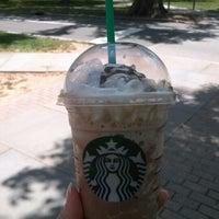 Photo taken at Starbucks by Soojin K. on 6/24/2012