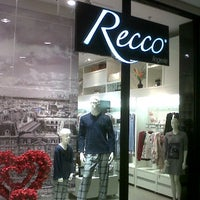 Photo taken at Recco by I Nicoletti N on 5/12/2012