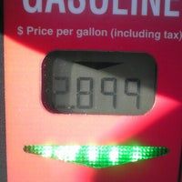 Photo taken at Kroger Fuel by Tony S. on 6/27/2012