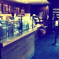 Photo taken at Starbucks by Joshua G. on 5/23/2012