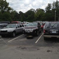 Photo taken at Suntrup Ford by Stan on 8/16/2012