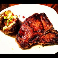 Photo taken at Outback Steakhouse by Jerry H. on 8/16/2012