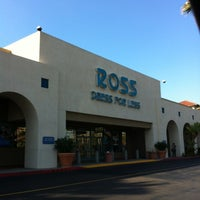 Photo taken at Ross Dress for Less by E T. on 6/10/2012