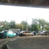 Photo taken at New Pantai Expressway (Lebuhraya NPE) by Luqman A. on 9/11/2012
