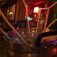 Photo taken at CBGB by Jeremy S. on 8/7/2012