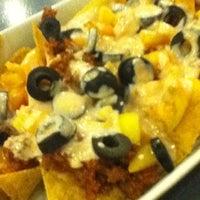 Photo taken at Mexitalian Cuisine by Lemor P. on 5/4/2012