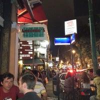 Photo taken at Antonio's Bar e Botequim by Luiz A. on 4/8/2012