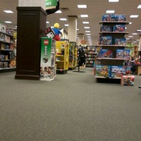 Photo taken at Barnes & Noble by Jenny Z. on 1/20/2012