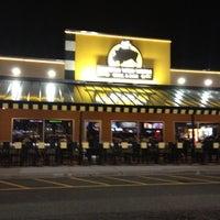 Photo taken at Buffalo Wild Wings by Ryan H. on 2/18/2012