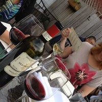 Photo taken at A Tavola by Andrew K. on 6/15/2012