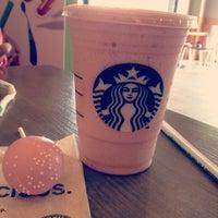 Photo taken at Starbucks by Sara G. on 5/4/2012
