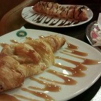 Photo taken at Coffeeshop Company by Masha K. on 1/15/2012