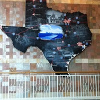 Photo taken at Fort Worth Convention Center by Joe N. on 5/11/2011