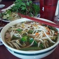 Photo taken at Pho Duy by James R. on 2/19/2012