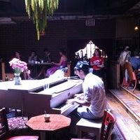 Photo taken at Manhattan Inn by Harold J. on 7/24/2011