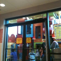 Photo taken at McDonald's by Shari G. on 8/14/2011