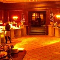 Photo taken at Seasons Restaurant by Scot W. on 11/20/2011