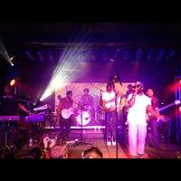 Photo taken at Amos' Southend by Alva J. on 9/4/2012