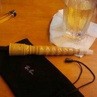 Photo taken at Sawarabina Cafe by Adli K. on 10/15/2011