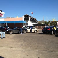 Photo taken at Mister Car Wash by Mike K. on 1/28/2012