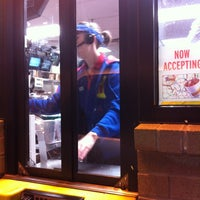Photo taken at SONIC Drive In by Heath L. on 1/1/2012