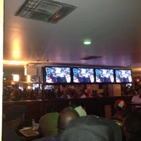 Photo taken at After Dark Sports Bar & Grill by Lynn D. on 5/6/2012