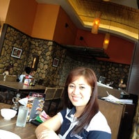 Photo taken at Gerry's Grill by Jam M. on 4/15/2012