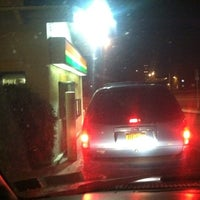Photo taken at Taco Bell by Louis V. on 12/9/2011