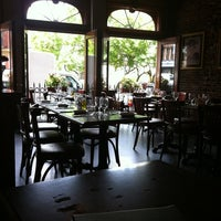 Photo taken at Florentine Cafe by Alivia on 8/3/2011