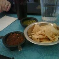 Photo taken at Los Dos Molinos by Mary Z. on 12/6/2011
