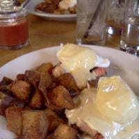 Photo taken at Equinox Restaurant & Bar by Sera F. on 8/4/2012