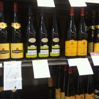 Photo taken at Total Wine & More by Deb Z. on 11/23/2011