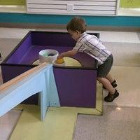 Photo taken at Children's Museum & Theatre Of Maine by Matt D. on 9/1/2011